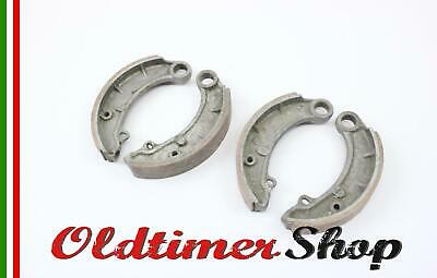 Fiat 1100 Millecento brake shoes NOS