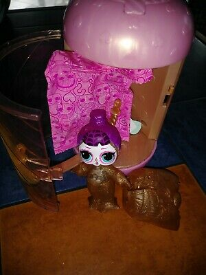 Bebe Bonita-LOL Surprise Underwraps. NEW with All Accessories. Without Capsule