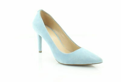 9473f4f65417 Michael Kors Dorothy Flex Pump Blue Women s Shoes Size 10 M Heels MSRP  99