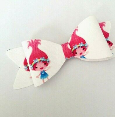 Handmade Girls Toy Story  4 ........Bow Bobbles Sold In Pairs