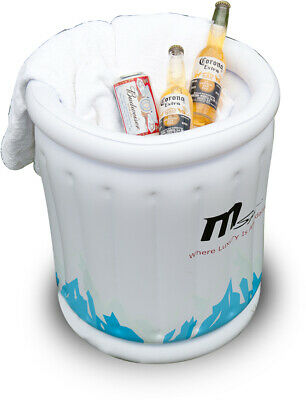 MSpa Inflatable Can Cooler for Inflatable Hot Tub Spa