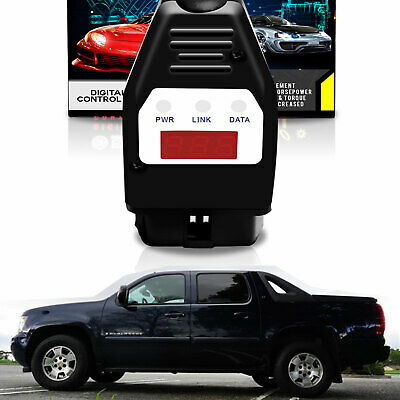 For Chevy Avalanche 2006-2013 ECU Programmer Increase Speed Torque MPG