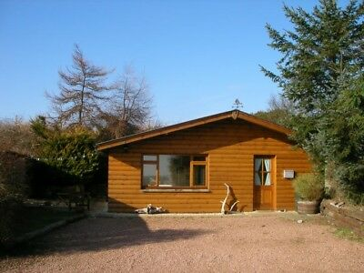 Holiday Cottage Scotland Highlands Black Isle 7 nights from 20th April 2019