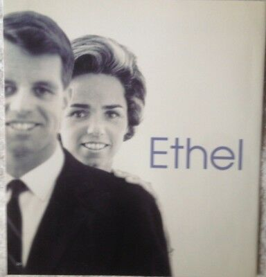 ETHEL (Ethel Kennedy), FYC Promo DVD 2013 HBO DOCUMENTARY