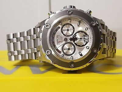 Invicta ⌚ Men's Reserve Collection Model 90118 52 MM Chronograph Watch ⌚