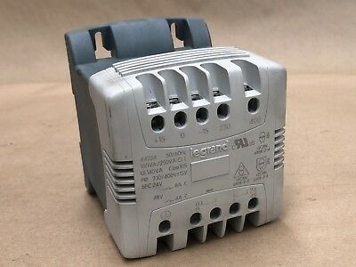Legrand 44234 DIN Rail Transformer