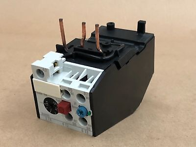 Siemens 3Ua50 40-1C Thermal Overload Relay 1.6A-2.5A