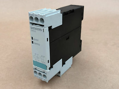 Siemens 3Rn1010-1Cb00 Thermistor Motor Protection Relay