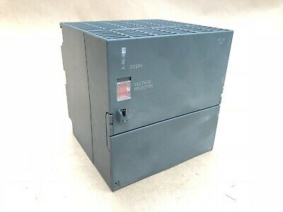 Siemens 6Es7 307-1Ka01-0Aa0 Power Supply