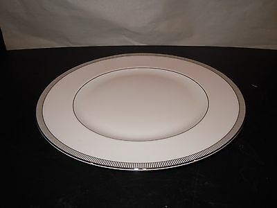 "Wedgwood ""Proposal"" English Bone China 10 3/4"" Dinner Plates"