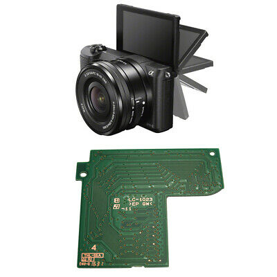 Screen Driver Board PCB Disassemble From Original Camera For Sony ILCE-7M2 A7SM2