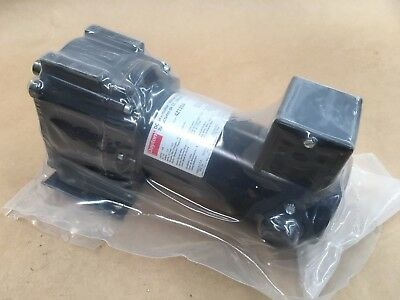 Dayton Industrial Gearmotors 4Z128A Volts 90, Amps 1.5 Rpm167