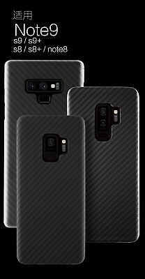 factory authentic 44218 0b94d CASE PITAKA ARAMID CARBON FIBER for Samsung Galaxy S9 - BLACK ...