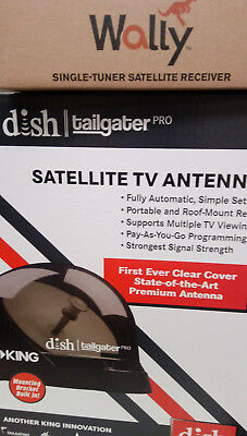 Dish Network Joey 1 Part # 187894 BRAND NEW Factory Sealed