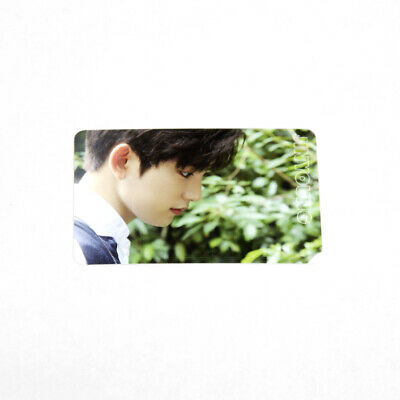[GOT7]2nd Edition/Official Photocard-JINYOUNG/Making version/7 for 7/You Are/1pc