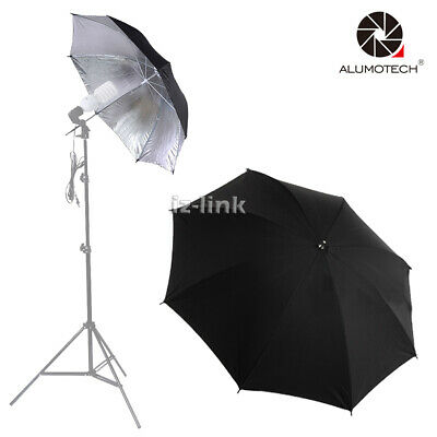 "33"" Silver Reflector Umbrella Studio Reflector Lighting Umbrella for Photography"
