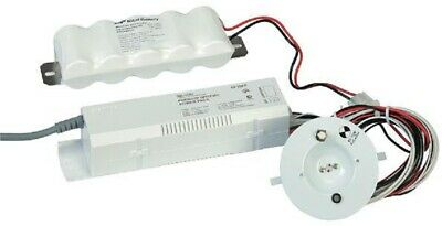 Stanilite NEXUS LX SPITFIRE EMERGENCY LIGHT 85mm 10W Non Maintained Recessed