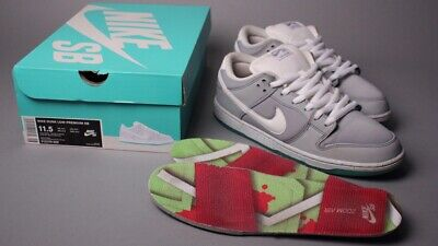 online for sale cheap sale multiple colors NIKE SB DUNK Low Premium Marty McFly Back To The Future Air ...