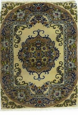 Tapis Persan Traditionnel Oriental hand made N° 21