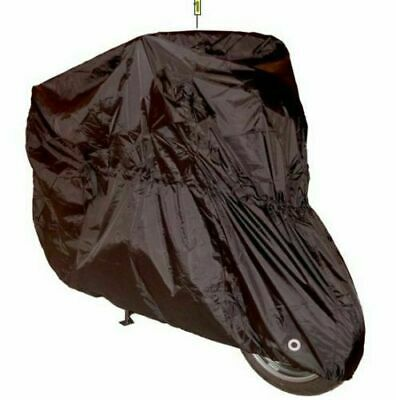 Craftride Motorcycle Cover XL for Yamaha X-Max 400//300// 250//125 black