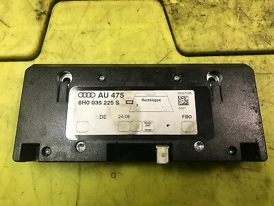 Audi A4 B6 B7 CABRIOLET AERIAL BOOSTER AMPLIFIER 8H0035225S 8H0 035 225 S