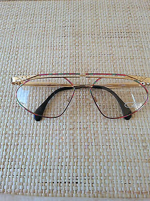 571131d2a0 Cazal 256 - True Vintage 80 s - NEW-unworn-Authentic - Original case