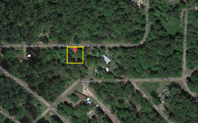.15 Acres Marion County – Lake O' The Pines Lot – Jefferson, Texas