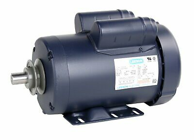 Steel Dragon Tools® 2HP Motor for WRA40R Wire Stripping Machine