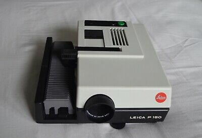 Leica P 150 Slide Projector - Very good condition and full working order