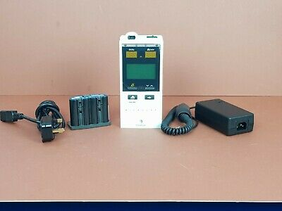 Oridion Microcap Handheld Capnograph measurement Co2 Monitor like Nellcor N85