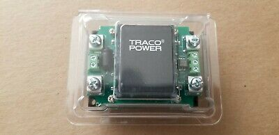 Traco Power - Isolated DC/DC Converter - TEP200-2418WIRCMF