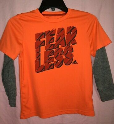 """Carhartt Force Shirt /""""Hunting Season Is The Only Reason/"""" CA8669 Boys//Youth NWT"""