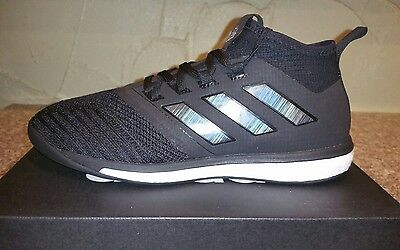 914e15498db51d New Adidas Men s Ace Tango 17.1 Trainer Indoor Soccer Shoes Size 12 By1992