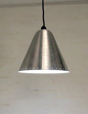 BECO No.14 'Direct Type Pendant' W Pull Up And Down Attachment, Melbourne C.1958