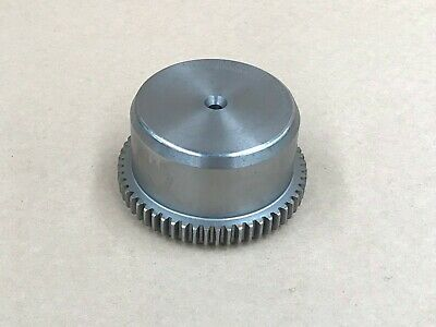 LoveJoy 697904 00064 SIER BATH C 2 HUB W/CENTER M512490