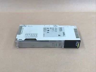 MODICON TSX QUANTUM 140 cps 11100 Power Supply Module