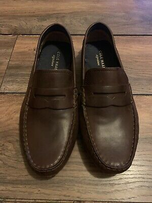 a225044f42f COLE HAAN KELSON Penny Driving Mens Shoe Sz. 10 -  80.00