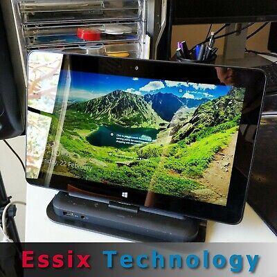 Professional Dell Venue 11 Pro Tablet PC With Dock