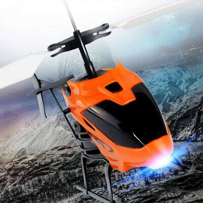 D715 GESTURE INDUCTION Helicopter USB Charge LED Flashing Light