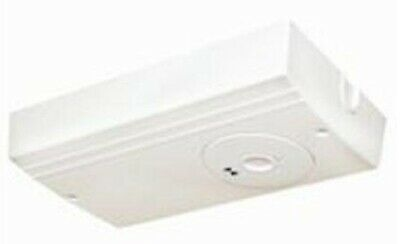 Menvier UFO SERIES EMERGENCY LED LIGHT 3W Surface Mount, Non Maintained, White