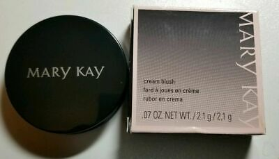 Mary Kay Cream Blush Sheer Bliss | Cranberry | NIB | Expired (VV03)