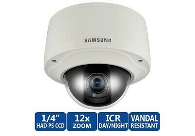 Samsung SNV-3120 Security Camera