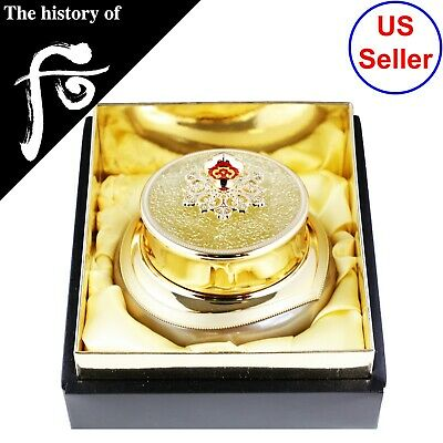 [The History of Whoo] Cheonyuldan Hwayul Ultimate Regenerating Cream 60ml