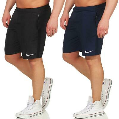 NIKE DRI-FIT WOVEN Herren Shorts Kurze Hose Trainingshose Fitness Sport  Shorts