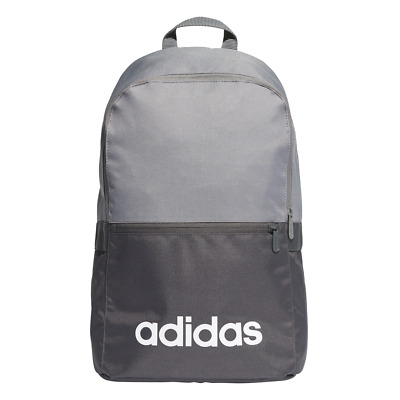 1447c79114 ADIDAS MEN BACKPACK Training Classic Badge Of Sport Bag Fitness Yoga ...