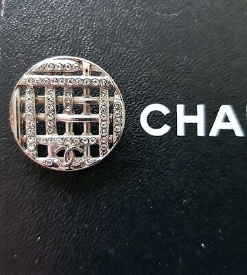Boutons Chanel 30 mm
