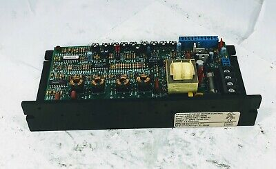 1 Used Kb Electronics Kbrg-213D Regenerative Dc Motor Control ***Make Offer***