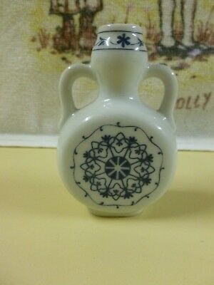 CollectabIe Imperial Collection Small Vase Ching Dynasty No C-13 (C1644)-Japan*