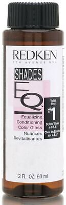 Redken Shades EQ Equalizing Conditioning Color Gloss, 05N Walnut 2 oz