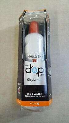 Genuine Whirlpool EDR2RXD1 (Filter #2) EveryDrop Water Filter
